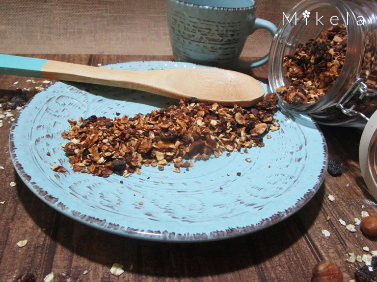 granola-de-avellana
