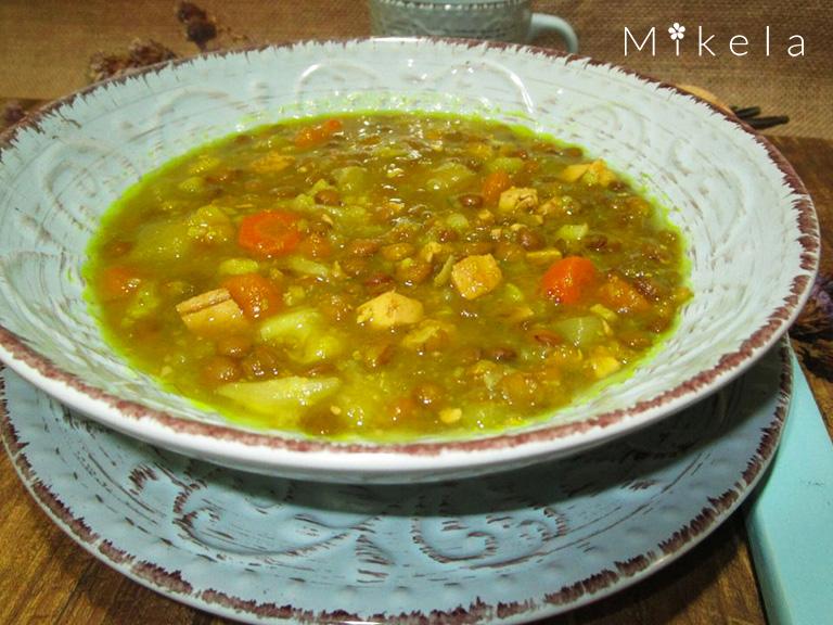 Lentejas-veganas-con-tofu-y-amaranto