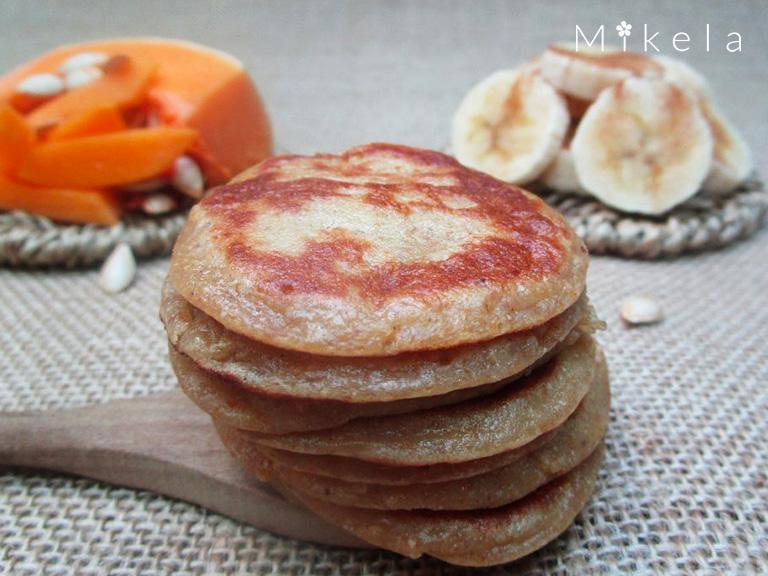tortitas-de-espelta-con-calabaza