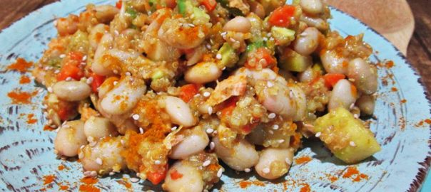 enssalada-de-alubias-y-quinoa-mikela